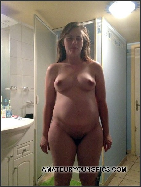 Hot sexy naked black pussy