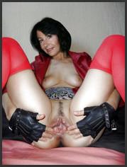 Bottom spank wife